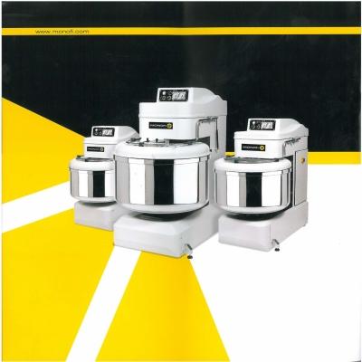 Satılık Sıfır Spiral Mikser Fiyatları Konya Spiral Mixer, hamur makinası, mikser
