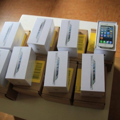 Unlocked Apple İphone 5/4S 64İpad 3/samsung S3 / Skype (Abdul Eric)