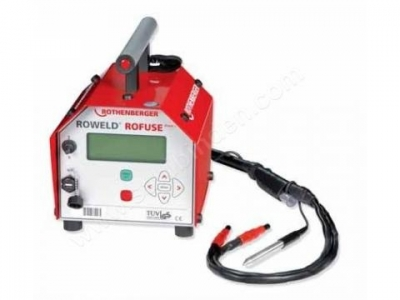 Elektrofüzyon Welding Machine Repair,service, Hürner, Pf Tiny, Alarge, Rothenberger, Friatec