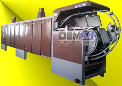 Wafer Plate Baking Ovens