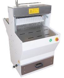 Ekmek Dilimleme, İ M S İlkser Makine