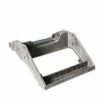 Renault Truck Spare Parts   »  Foot Step Bracket - Fd-Rn005