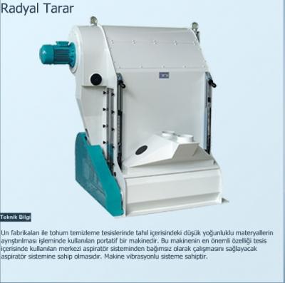 Radyal Tarar