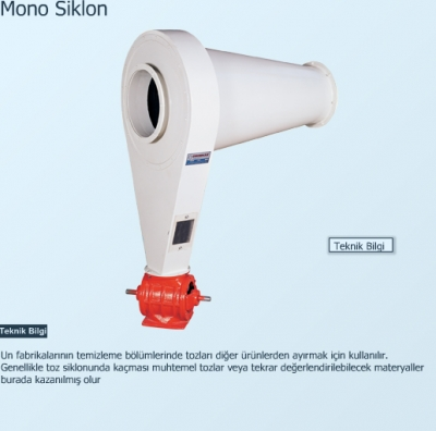 Mono Siklon
