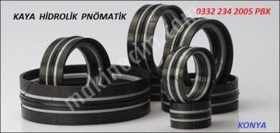 Hydraulic Caps, Hydraulic Throat, Caps, Konya, Hydraulic