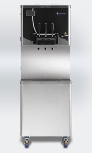 Dondurma Makinesi   Hpc 235 V