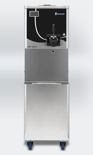 Dondurma Makinesi   Ht 135 V