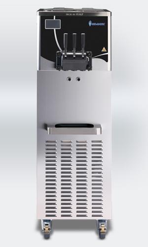 Dondurma Makinesi   Ht 500 V