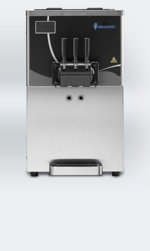 Dondurma Makinesi   Ht 500 C