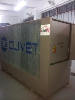 Satılık 2. El Satılık 2.El 170.000 kcal/h=195,00 KW İtalyan CLIVET Marka Chiller Fiyatları İstanbul chiller,clivet chiller,italyan malı chiller