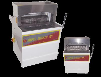 Satılık Sıfır Ekmek Dilimleme Makinası Fiyatları İstanbul Ekmek Dilimleme Makinası