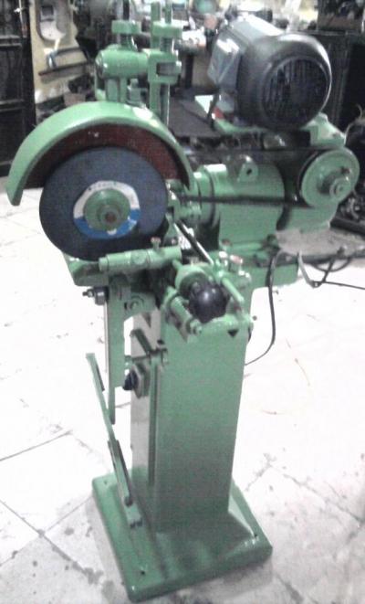 2.el Bıçkı Bileme Makinaları