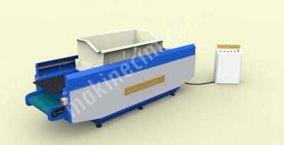 Yonga Talaş Makinası