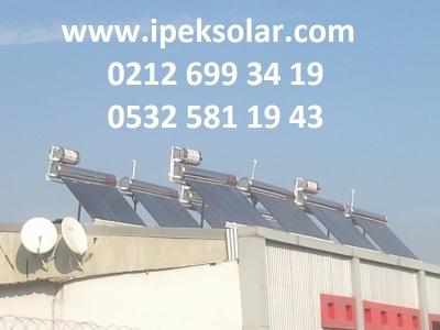 İstanbul Güneş Enerjisi Sistemleri