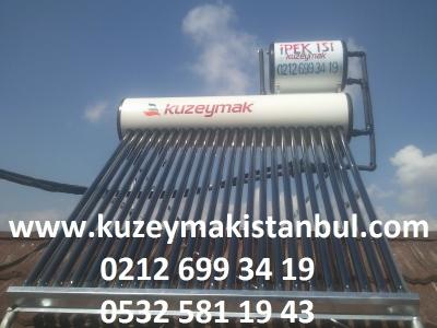 Kuzeymak Güneş Enerjisi İstanbul