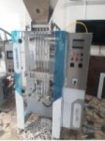 Stick Sugar Packaging Machine