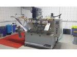 Kolonyalı Mendil Makinası Yatay Paketleme