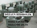 Hydraulic Unit Centre