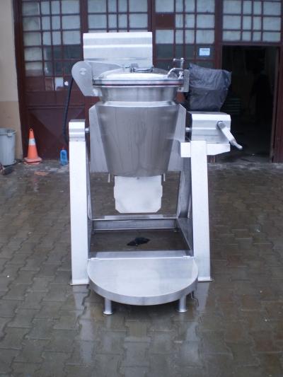 Paslanmaz 15 Tonluk Su Süt Yag Glikoz Tahin Depolama Tankı