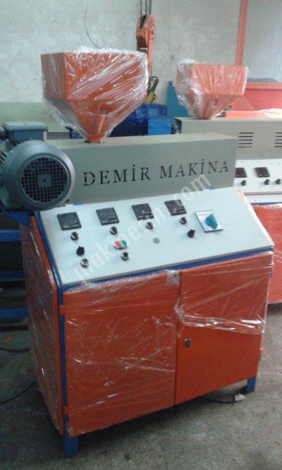 Satılık Sıfır Satılık  Plastik Fitil Conta Makinesi Fiyatları İstanbul pvc kablo,extrüzyon makinesi,pcv fitil,tpv fitil,tpe conta,fitil makinesi,conta makinesi,pvc conta makinesi,plastik fitil makinesi,plastik extrüder makinesi,plastik bodinoz makinesi,makine imalatı
