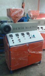 For Sale Plastic Roving Machine