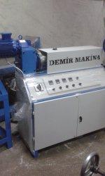 Satılık Plastik Extrüzyon Makinesi İmalatcıdan