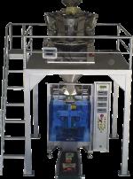 Çoklu Terazili Sistem Paketleme Makinesi