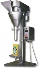 Hazır Ambalaja Toz Dolum Paketleme Makinesi