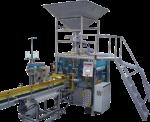 Hazır Kağıt Torba Paketleme Makinesi
