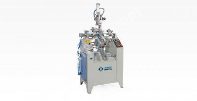 Otomatik Su Tahliye Kanalı Açma Makinası