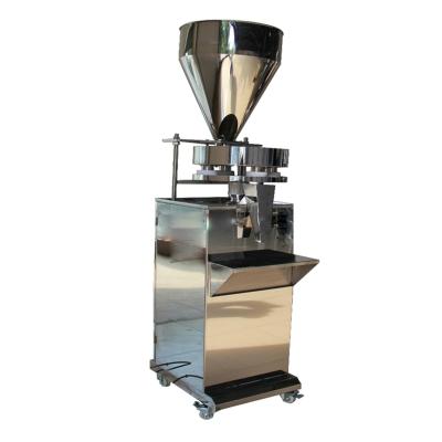 Renas Makina Yarı Otomatik Granül Dolum Makinası Ryd G100