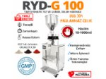 Renas Machine Semi-Automatic Granule Filling Machine Ryd-G100