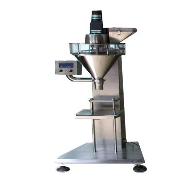 Renas Makina Yarı Otomatik Toz Dolum Makinası