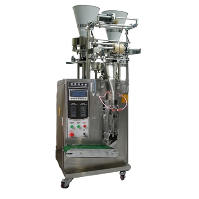 Renas Makina Tam Otomatik Çift Kafalı Granül Paketleme Makinası