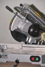 Berk Gönye Kesme Makinaları (Plastik, Alüminyum Profil Ve Ağaç İçin)