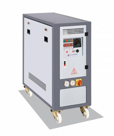 Isı Kontrol Cihazı, Kalıp Şartlandırıcı, Thermoregulator