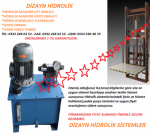 hydraulic elevator systems