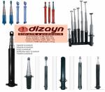 Hydraulic cylinder manufacturing center