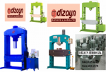 Hydraulic Press Unit Manufacturing Design Hydraulic