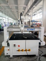 Sell Cnc Router Working Area Working Area 1200Mm X 2400Mm K1224
