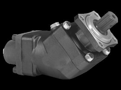 Eksenel Pistonlu Pompa - 35 Litre - 62235366 Sağ Cw - 62235399 Sol Ccw