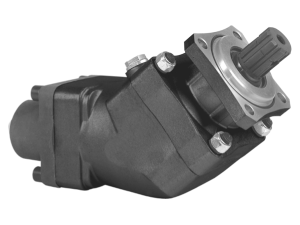 For Sale New PISTON PUMP -  45 CC - 62245366 Right CW, 62245399 Left CCW piston pump,bent axis pump,62245366,62245399