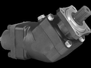 Eksenel Pistonlu Pompa 85 Litre - 62285366, 62285399