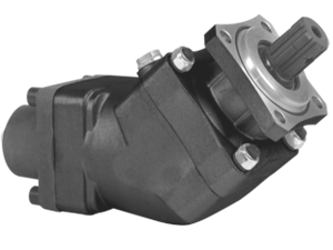 For Sale New BENT AXIS PISTON PUMP  105 CC - 622105366, 622105399 bent axıs pıston pump,622105366,622105399,piston pump