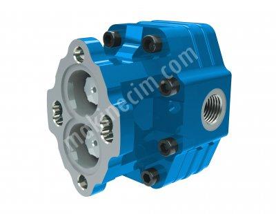 Zu verkaufen Neu GETRIEBEPUMPE 34 LT - 63034166, 63034199 34 lt Zahnradpumpe, 63034166,63034199, Zahnradpumpe, Hydraulikpumpe, 30x34 lt Zahnradpumpe, 30x34 lt, hydrotime, hydraulisch