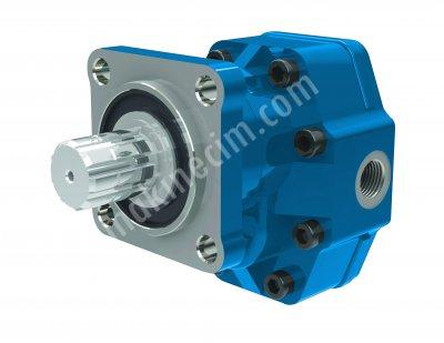 Zu verkaufen Neu GETRIEBEPUMPE 43 LT - 63043166, 63043199 43 lt Zahnradpumpe, 63043166,63043199, Zahnradpumpe, Getriebe, Kipppumpe, Hydraulikpumpe, Pumpe, hydraulisch, 43 lt