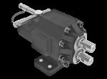 DİŞLİ POMPA DPSV 61 LT  - 63061769(Fiyatlarımıza KDV Dahil Değildir.)