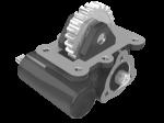 PTO IVECO 2828 - 740520 (Fiyatlarımıza KDV Dahil Değildir.)