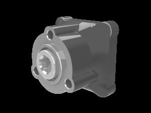 Satılık Sıfır PİSTONLU POMPA ADAPTÖRÜ - 765041 Fiyatları Konya pistonlu pompa adaptörü,765041