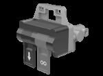 2 Li Damper Düğmesi - 870965